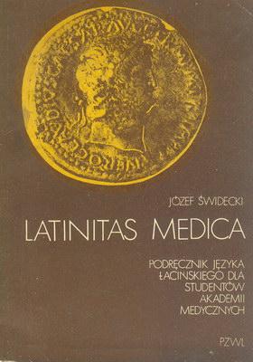 LATINITAS MEDICA