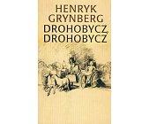 Szczegóły książki DROHOBYCZ, DROHOBYCZ