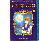 Szczegóły książki FUSHIGI YUUGI - TOM 10