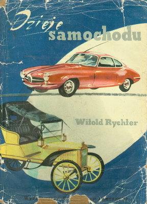 DZIEJE SAMOCHODU