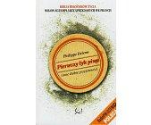 Szczegóły książki PIERWSZY ŁYK PIWA I INNE DROBNE PRZYJEMNOŚCI