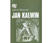 Szczegóły książki JAN KALWIN