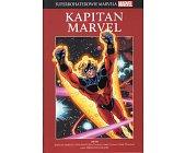 Szczegóły książki KAPITAN MARVEL: KAPITAN MARVEL UWOLNIONY / MROCZNE ZAKĄTKI (10)