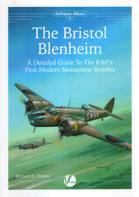 THE BRISTOL BLENHEIM (AIRFRAME ALBUM 5)