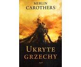 Szczegóły książki UKRYTE GRZECHY