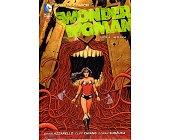 Szczegóły książki WONDER WOMAN - TOM 4 - WOJNA