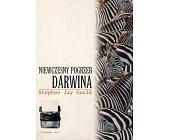 Szczegóły książki NIEWCZESNY POGRZEB DARWINA