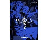 Szczegóły książki DOGS. BULLETS & CARNAGE - TOM 2