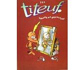 Szczegóły książki TITEUF - 3 - SPOSÓB NA DZIEWCZYNY