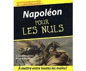 Szczegóły książki NAPOLEON POUR LES NULS