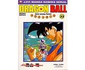 Szczegóły książki DRAGON BALL. TOM 23
