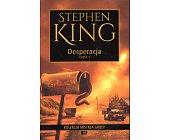 Szczegóły książki DESPERACJA - 2 TOMY