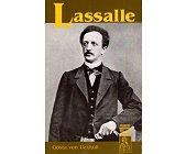 Szczegóły książki FERDYNAND LASSALLE