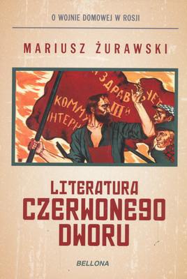 LITERATURA CZERWONEGO DWORU