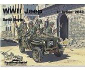 Szczegóły książki WWII JEEP (IN ACTION 2042)