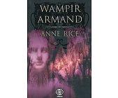 Szczegóły książki WAMPIR ARMAND