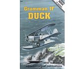 Szczegóły książki GRUMMAN JF DUCK. MINI IN ACTION 7