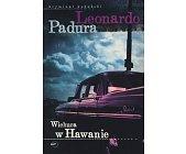 Szczegóły książki WICHURA W HAWANIE