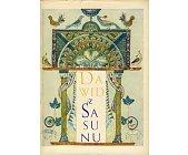 Szczegóły książki DAWID Z SASUNU - EPOS STAROARMEŃSKI