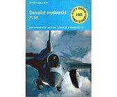 Szczegóły książki SAMOLOT MYŚLIWSKI F-16
