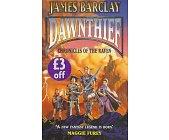 Szczegóły książki DAWNTHIEF