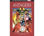 Szczegóły książki SUPERBOHATEROWIE MARVELA - 7 - AVENGERS