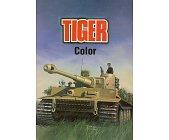 Szczegóły książki TIGER COLOR - CZĘŚĆ 1