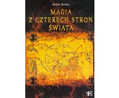 Szczegóły książki MAGIA Z CZTERECH STRON ŚWIATA