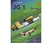 """Szczegóły książki JG 1 """"OESAU"""" 1944-1945 - MINIATURY LOTNICZE NR 14"""
