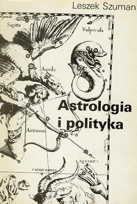 ASTROLOGIA I POLITYKA