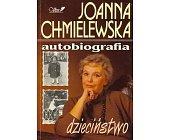 Szczegóły książki AUTOBIOGRAFIA - DZIECIŃSTWO