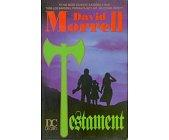 Szczegóły książki TESTAMENT