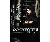 Szczegóły książki MEGALEX 2: GARBATY ANIOŁ