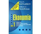 Szczegóły książki EKONOMIA - 2 TOMY