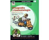 Szczegóły książki ORTOPEDIA I REUMATOLOGIA