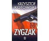 Szczegóły książki ZYGZAK