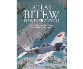 Szczegóły książki ATLAS BITEW POWIETRZNYCH