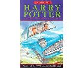 Szczegóły książki HARRY POTTER AND THE CHAMBER OF SECRETS