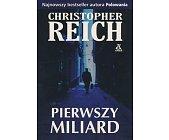 Szczegóły książki PIERWSZY MILIARD