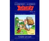 Szczegóły książki ASTERIKS - GALIJSKIE POCZĄTKI