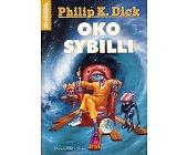 Szczegóły książki OKO SYBILLI