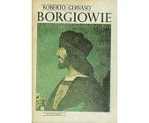 Szczegóły książki BORGIOWIE