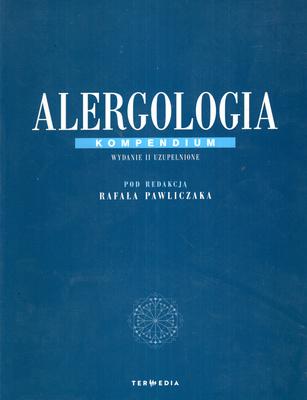 ALERGOLOGIA. KOMPENDIUM