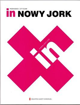 IN. NOWY JORK