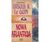 Szczegóły książki NOWA ATLANTYDA