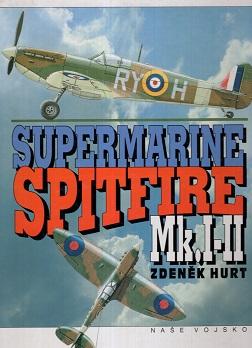 SUPERMARINE SPIFIRE MK.1-11