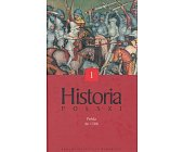 Szczegóły książki HISTORIA POWSZECHNA POLSKA I ŚWIAT - 21 TOMÓW