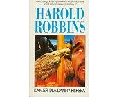 Szczegóły książki KAMIEŃ DLA DANNY FISHERA