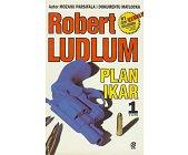Szczegóły książki PLAN IKAR - 2 TOMY