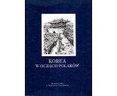 Szczegóły książki KOREA W OCZACH POLAKÓW